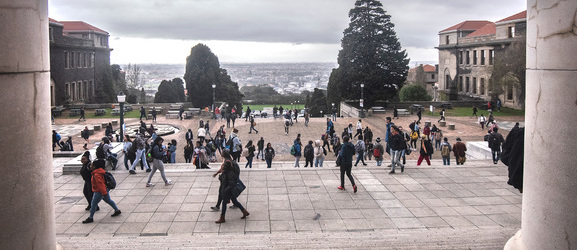 University Of Cape Town News UCT News