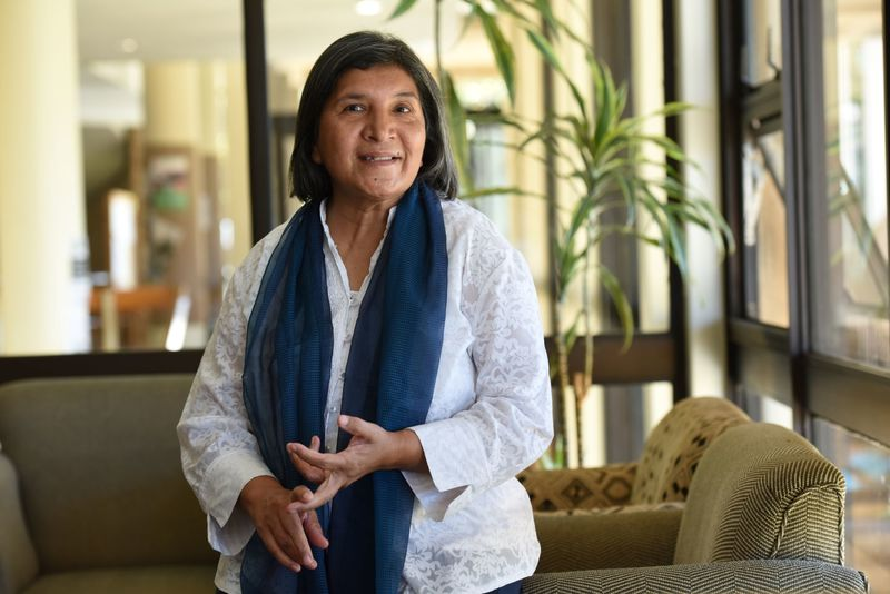 Human rights scholar and activist Prof Rashida Manjoo retires from UCT in December after a 20-year association with the university.
