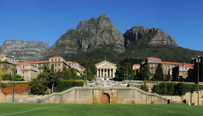 Quick Facts About UCT UCT News