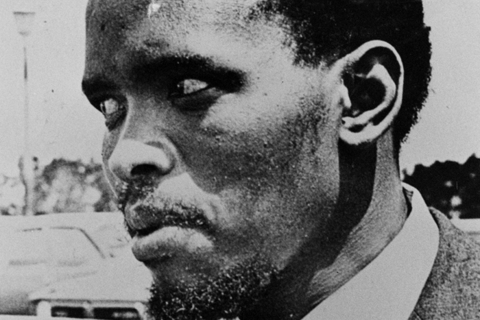 Remembering Steve Biko Uct News
