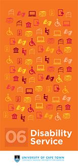 Fact Sheet - Disability Service
