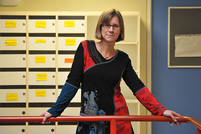 """ ... democracy has lost its value for many. They struggled for something more than the right to vote."" − Prof Elke Zuern of Sarah Lawrence College in New York, visiting professor in the Van Zyl Slabbert Chair in UCT's Faculty of Humanities."