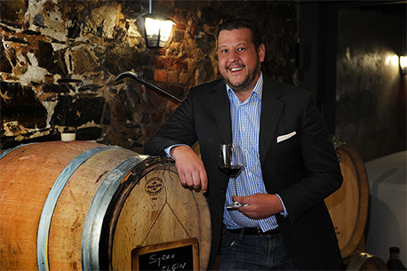Old industry, new skills: Jonathan Steyn convenes the Graduate School of Business' Wine Business Management postgraduate diploma course, a first for South Africa. Going beyond oenology and viticulture, it covers distribution channels, modern wine-making techniques, and international sales and marketing.