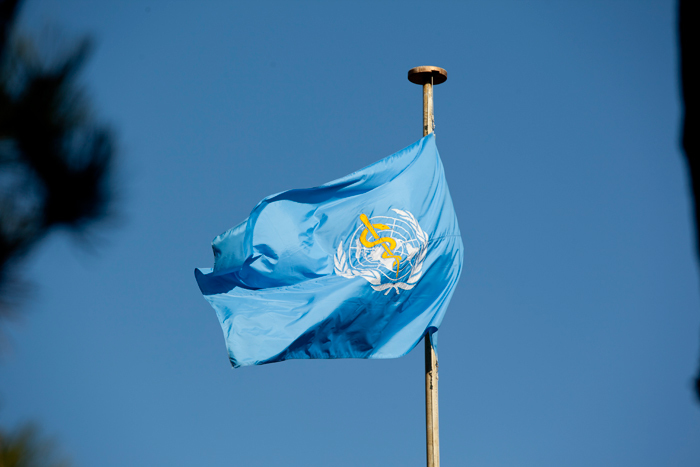 Flying the flag for World Mental Health Day on 10 October. (Image courtesy of Creative Commons.)