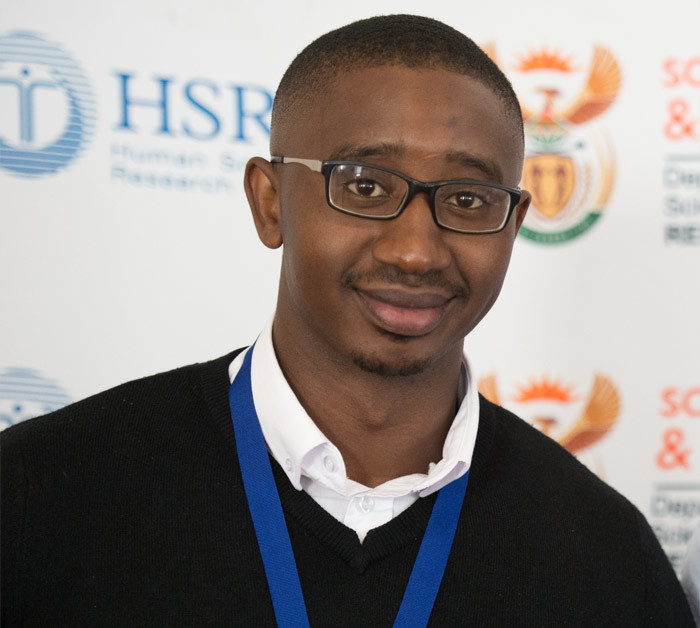 Kgaugelo Sebidi is one of four UCT Rhodes scholars that will be pursuing further studies at Oxford University in 2016.
