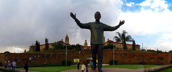 South Africa Needs A Professional Civil Service