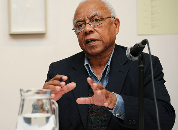 UCT renamed the Graduate School of Humanities building after the late Dr Neville Alexander on 28 August.