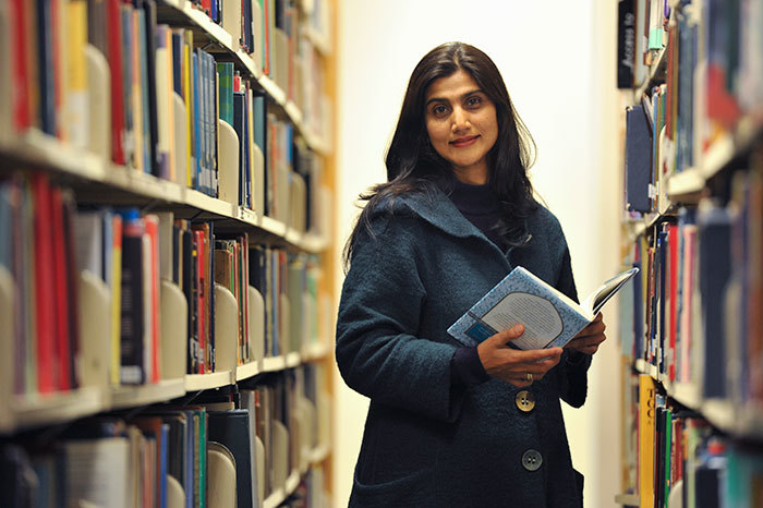 Assoc Prof Sa'diyya Shaikh wrote a book about a 13th century Sufi scholar with contemporary Muslims firmly in sight.