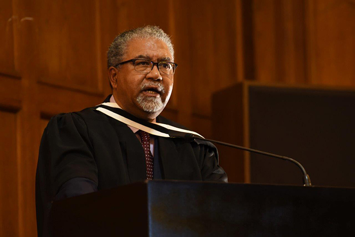 Advocate Norman Arendse shares his political experiences to commemorate 40 years since June 16.