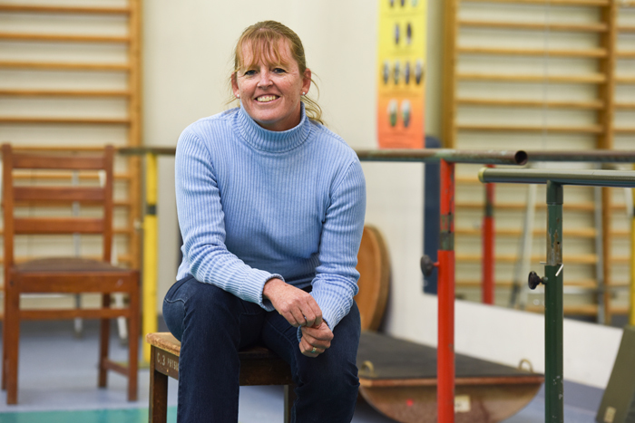 Romy Parker, Associate Professor in UCT's Division of Physiotherapy, has released research into pain management for sufferers of end-stage arthritis.