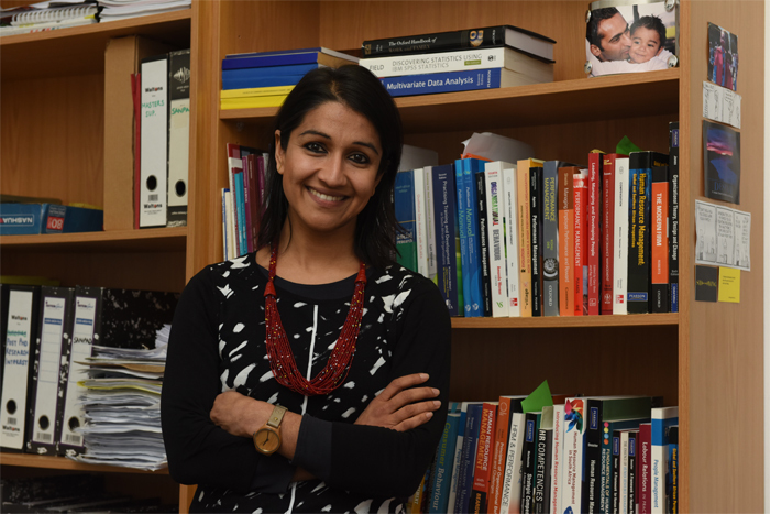 Dr Ameeta Jaga realised that her doctoral research mirrored her own life in profound ways: as a South African Indian woman who feels the pull of many roles and responsibilities.
