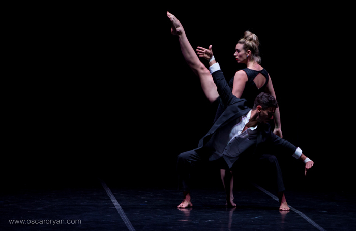 Iesu Escalante and Tamryn Escalante are due to perform in the 14th annual Baxter Dance Festival that will be taking place between 6 and 15 October 2016.