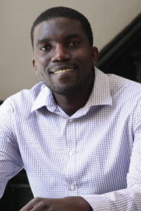 Kenneth Babu, PhD in Bioinformatics