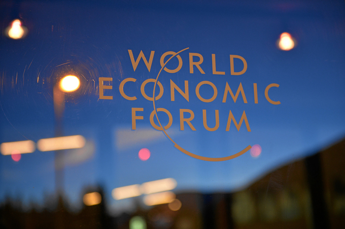 Leaders of 25 of the world's foremost universities gather for GULF, the Global Universities Leaders Forum, at the World Economic Forum. UCT is one among them.