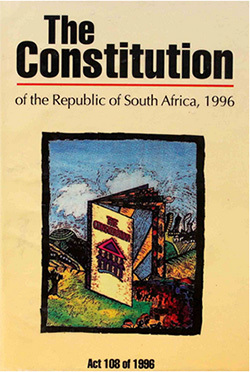 What the constitution promises women   UCT News
