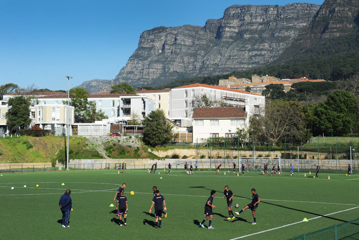 Take Up A New Sport Uct News
