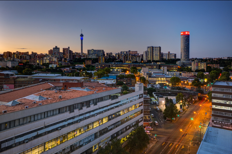 Until recently, Hillbrow in Johannesburg was the stronghold for Nigerian criminal syndicates in South Africa.