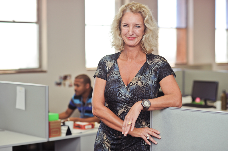 International honour: Prof Karen Sliwa-Hahnle, director of UCT's Hatter Institute for Cardiovascular Research, has been awarded the Paul Morawitz Award for her research into cardiovascular prevention, heart failure, and the pathophysiology of cardiomyopathy.