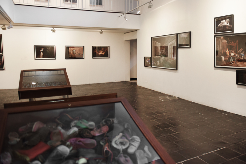 The Centre for Curating the Archive at the Michaelis School of Fine Art recently hosted an exhibition that shed light on the plight of the Tamboerskloof Farm.
