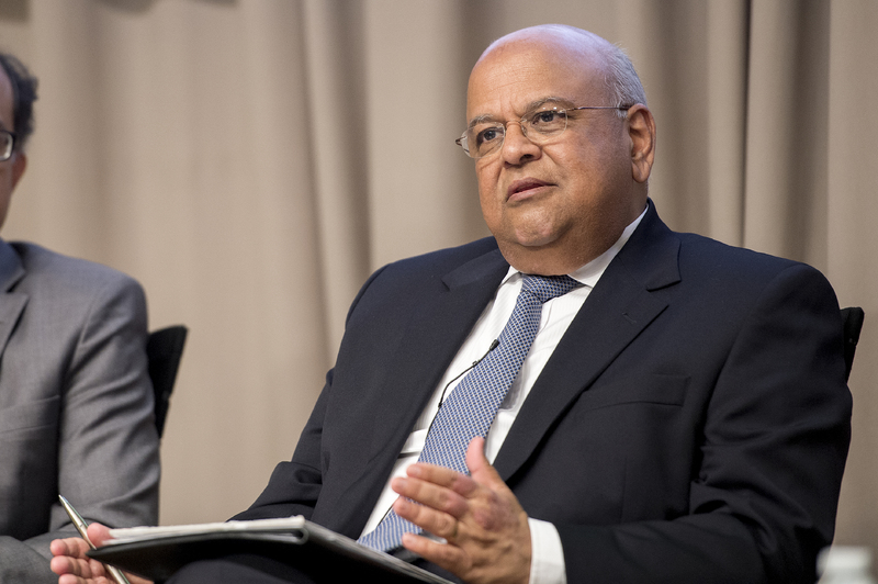 Pravin Gordhan, former minister of finance, called on SA citizens to help root out corruption in all its forms at a recent event hosted as part of the GSB's Distinguished Speakers' programme.