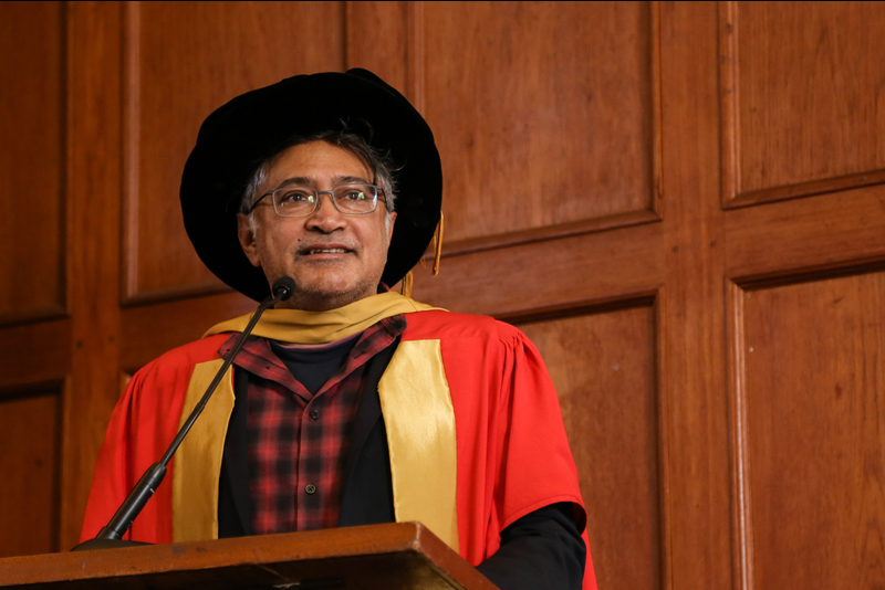 Recognised social activist Zackie Achmat, who is a recent recipient of an honorary doctorate from UCT, writes for GroundUp about setting the path towards a just and equal South Africa.
