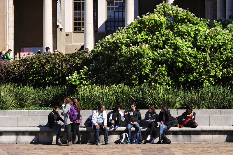 'Writing Your World: Finding yourself in the academic space' is UCT's 10th MOOC and aims at broadening access to university study by teaching academic literacy.
