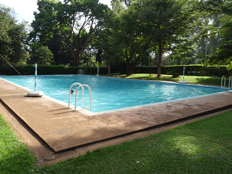 """By far the most water – 55.5% in 2015/16 – is used by the residents of Cape Town's leafy suburbia – a lot of which goes into keeping the gardens looking good, filling swimming pools, etc,"" says Prof Neil Armitage, director of UCT's Urban Water Management research unit."