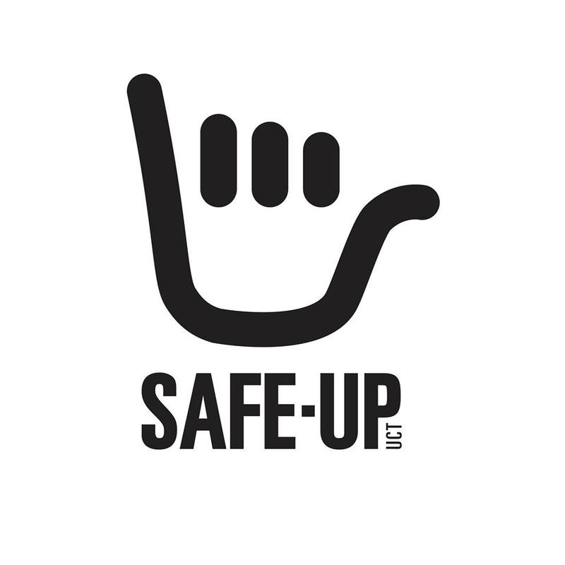 Safe-Up UCT is a smartphone app that seeks to empower UCT students and staff to play a more active role in making UCT safer.