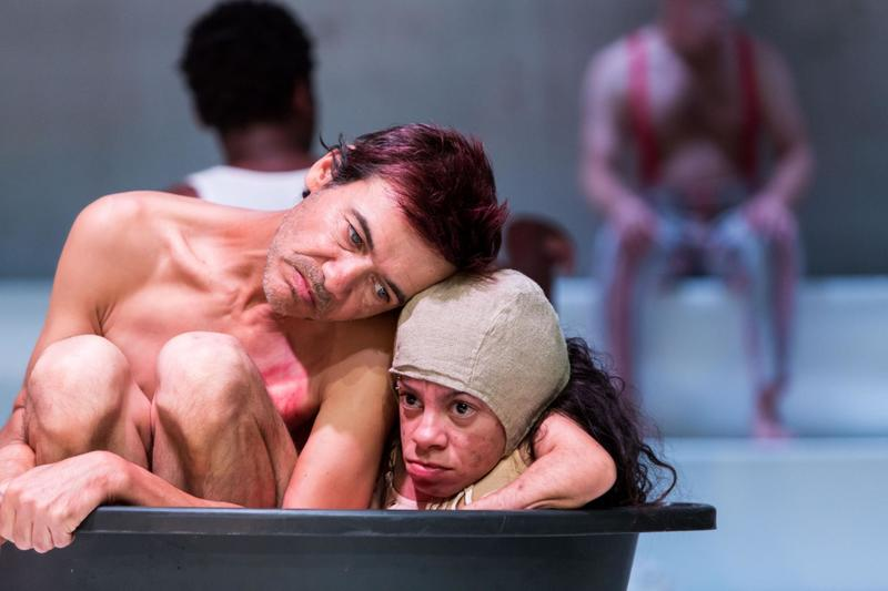The Baxter Theatre Centre's staging of Marat/Sade received nine nominations, including Best Production for UCT alumnus and associate producer of the Baxter Theatre Centre Nicolette Moses.