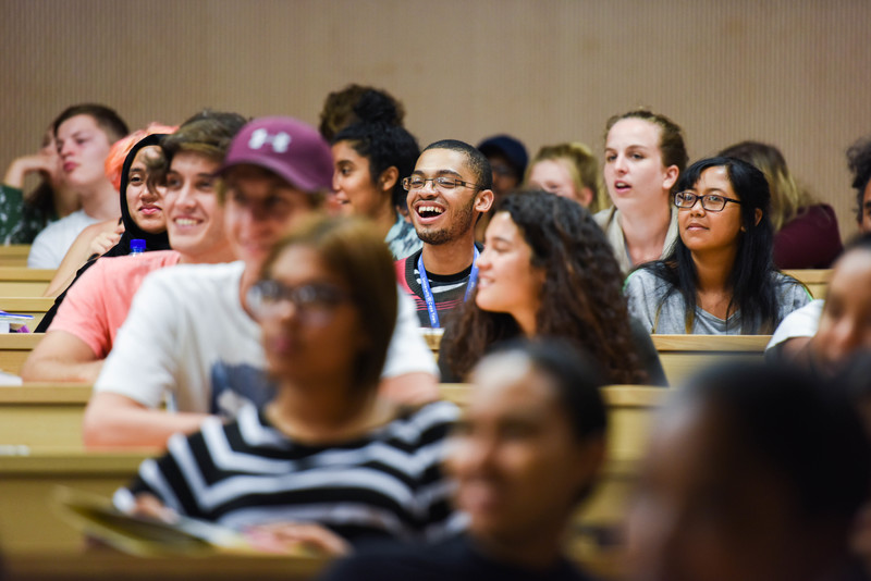UCT's Language Policy Committee brings critical language awareness at the university into the spotlight.