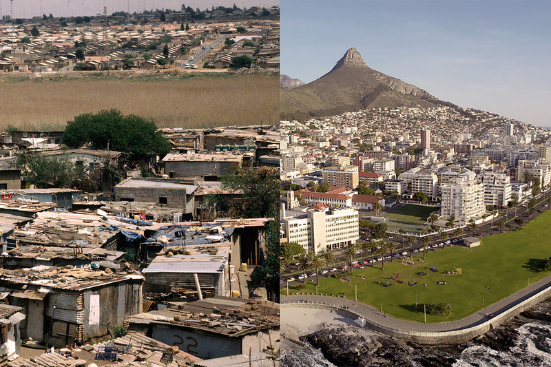 South Africa remains one of the most unequal societies in the world and more needs to be done to remedy income inequality through informed, data-based policymaking.