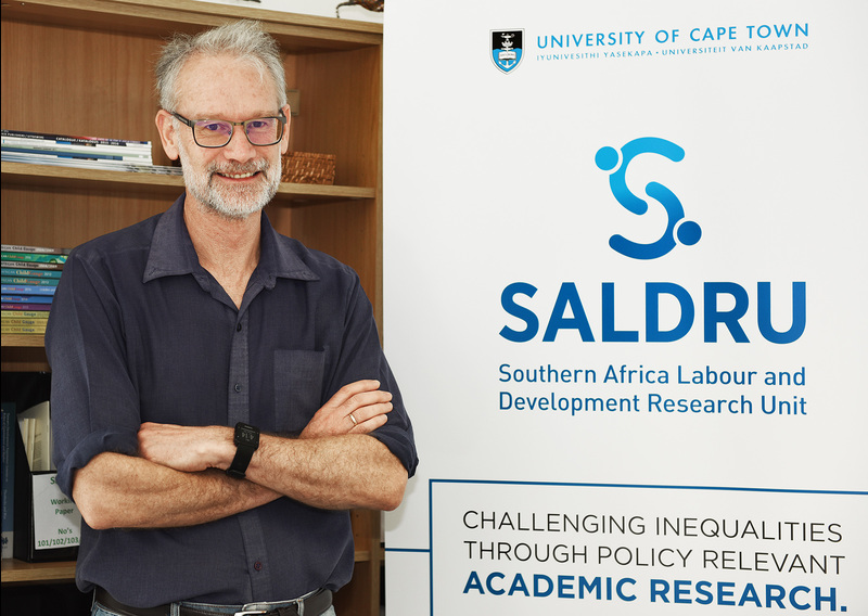 Prof Murray Leibbrandt will be leading the African Centre of Excellence for Inequalities Research as it seeks to magnify the impact of African research in the inequalities space.