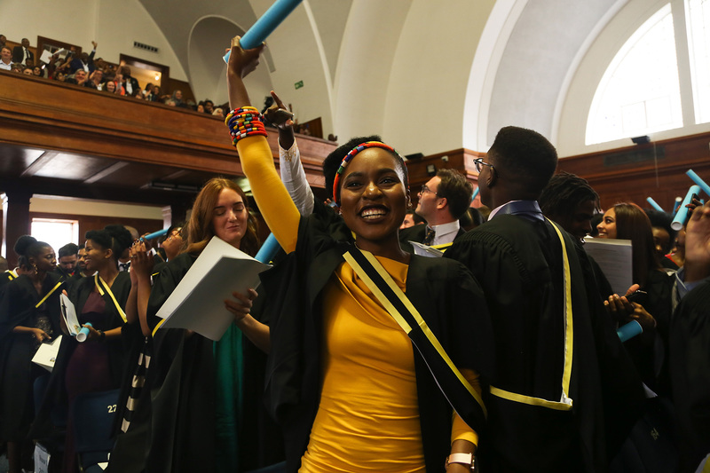 Climbing from 259th in 2017 to 223rd in 2018, UCT has established itself as the best university in the country and the continent, as reported by the Center for World University Rankings.