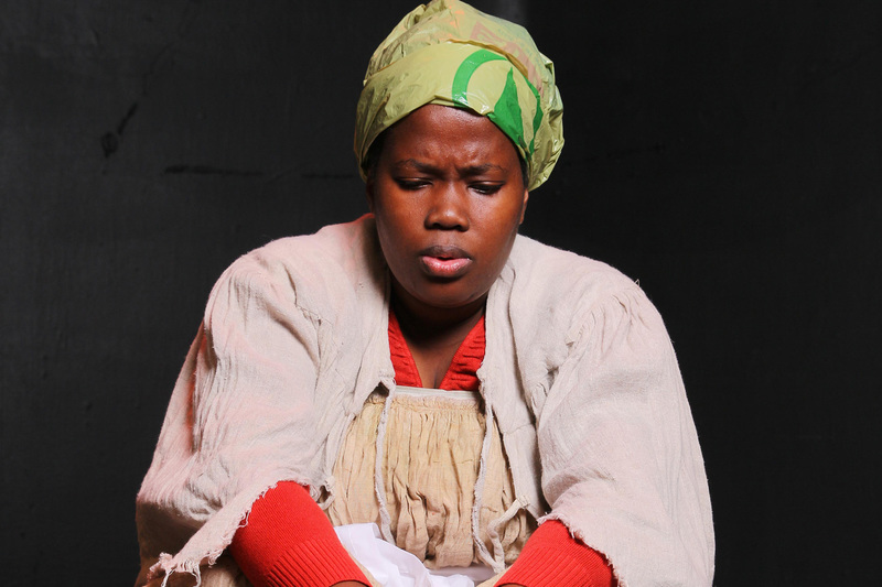 Acclaimed UCT alumnus Siphokazi Jonas is marking Women's Month with an updated version of one of her most popular stage productions.