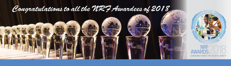 Eleven UCT scientists were recognised and celebrated by the NRF for their research excellence. <b>Photo</b> Supplied