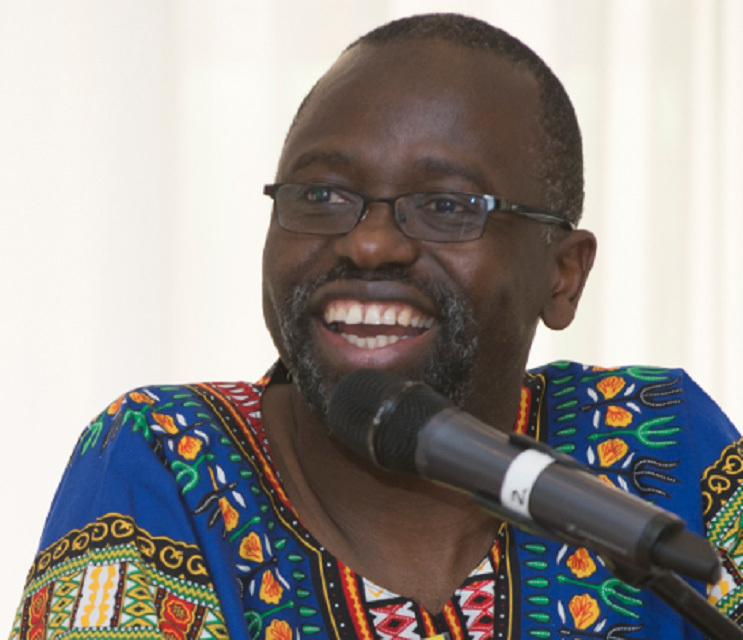 Professor Tshilidzi Marwala, considered one of the finest minds in the field of artificial intelligence, will deliver the VC Open Lecture on 9 October.