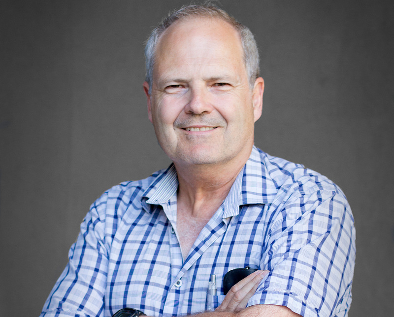 Prof Neil Armitage will consider ways to entrench water saving in Cape Town into the future when he delivers the VC's Inaugural Lecture on 17 October.