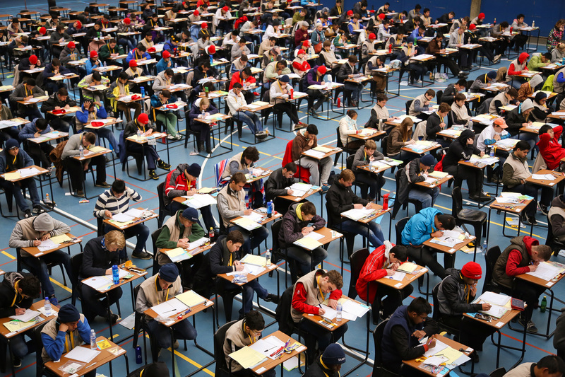 A combination of organisation and preparation will help students get the best possible results in the upcoming exams.