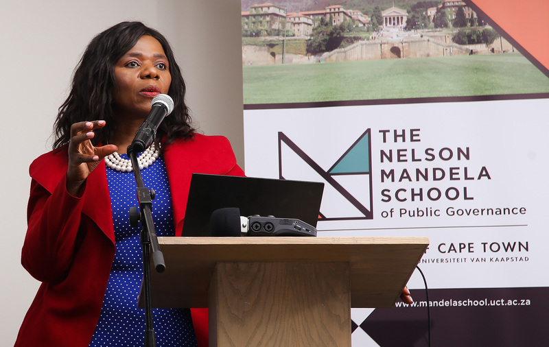 Former Public Protector Professor Thuli Madonsela is among the big-name presenters at the 2019 Summer School.