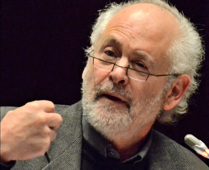 It may have taken 49 years, but Prof Raymond Suttner will finally receive his LLM from UCT on 14 December.
