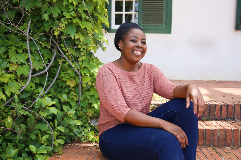 Tafadzwa Mushonga replaced setbacks with perseverance to become the first doctoral candidate from the Centre for Environmental Humanities South.