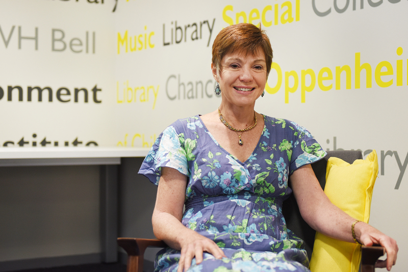 Gwenda Thomas, the executive director of UCT Libraries will be taking up a new post at the University of Melbourne, Australia.