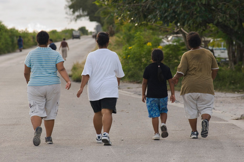 In the United States, childhood obesity has more than doubled since the 1990s, with young adults being diagnosed with obesity-related diseases every year.