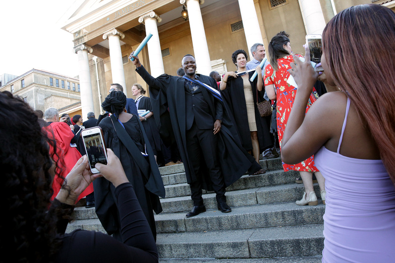 UCT remains the best university in Africa, according to the 2019 Times Higher Education (THE) Emerging Economies University Rankings.