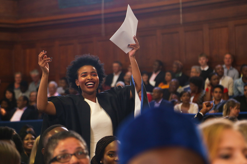 UCT is celebrating its move up two places to reclaim its position in the top 10 in the 2019 QS World University Rankings by Subject.