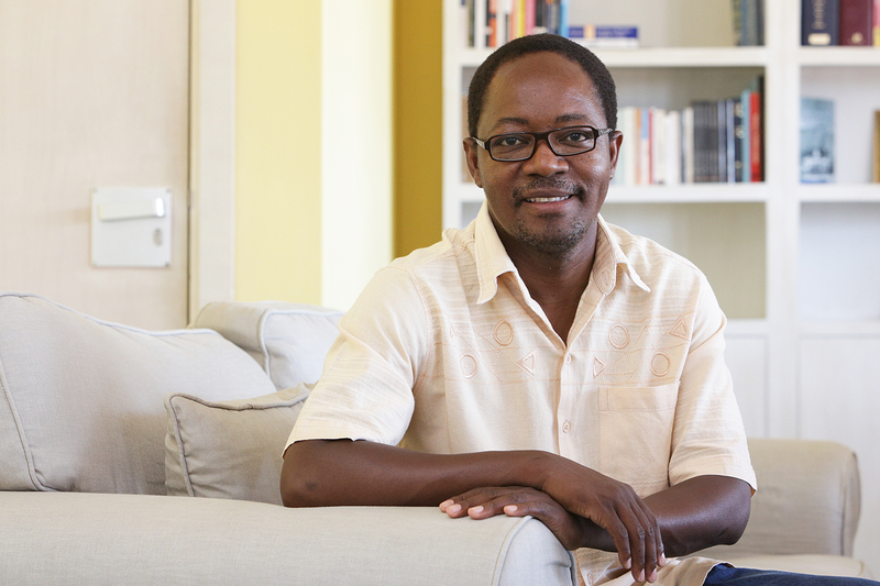 UCT's Dean of Law Prof Danwood Chirwa used the 160th birthday to recognise the important role that UCT Law has played in shaping the history of South African legal education.