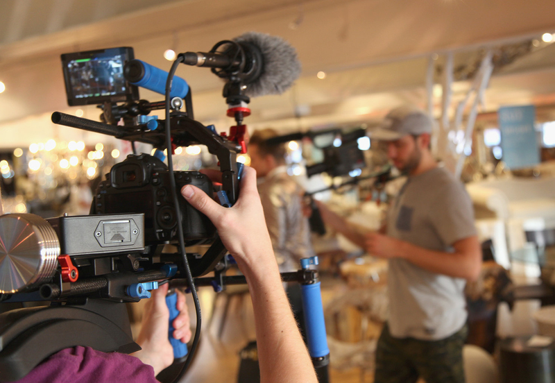 Special video-creation packages for tailor-made short productions are now on offer courtesy of UCTTV.