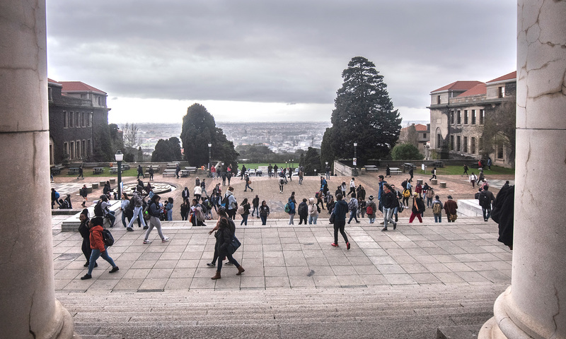 The latest ranking means UCT now leads, in Africa, in all of the five major world university rankings.