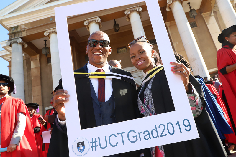 UCT's position in the 2020 Quacquarelli-Symonds Graduate Employability Rankings has been hailed as evidence of the exceptional calibre of the institution's graduates.