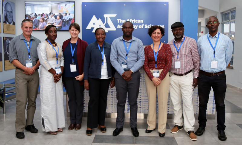 Eight innovators from seven African countries were selected as the inaugural grantees of the Grand Challenges Africa drug discovery scheme.